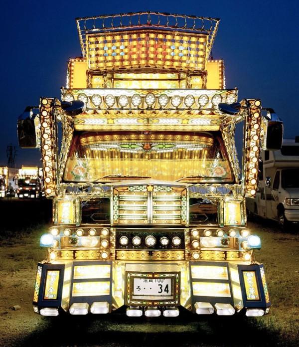 dekotara-art-truck