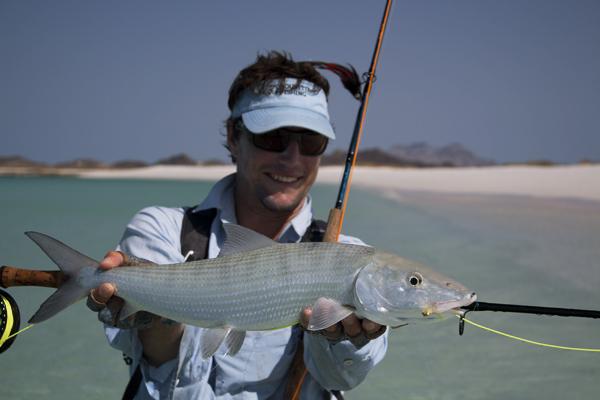 Bonefish 1 small